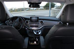 interior taxi en vilanova i la geltru 2